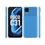 گوشی Xiaomi Poco C31 با رم 4 و ظرفیت 64 گیگابایت